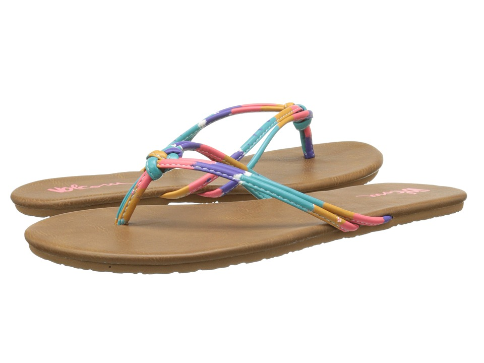Volcom - Forever 2 (Glow) Women's Sandals