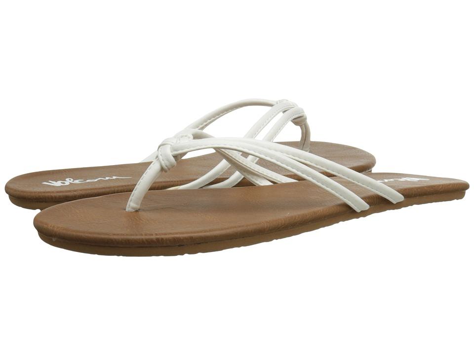 Volcom - Forever 2 (White) Women's Sandals
