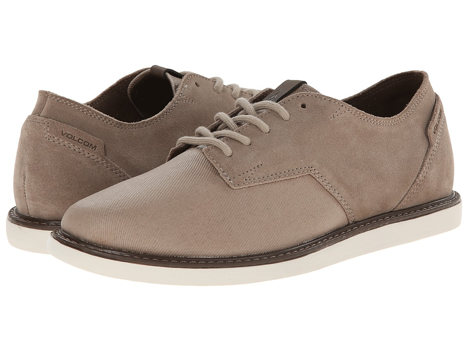 Volcom - Dapps 2 (Oxford Tan) Men