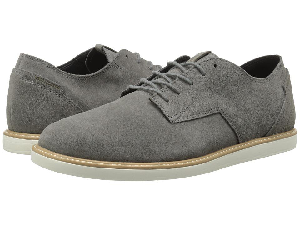 Volcom Dapps 2 (Grey Vintage) Men
