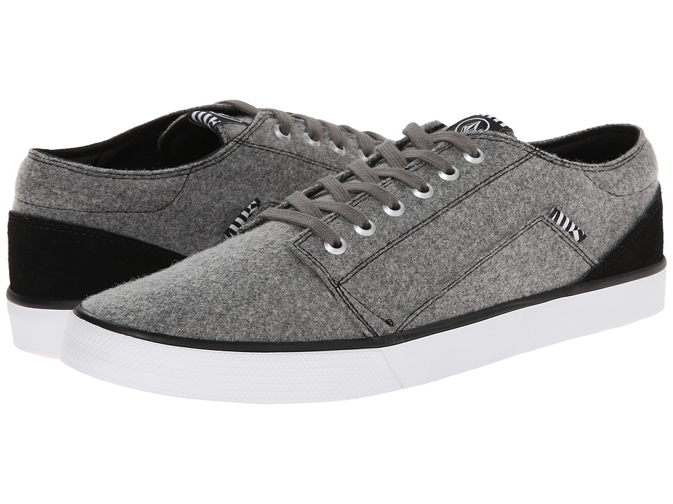 Volcom - Revolver (Heather Grey) Men