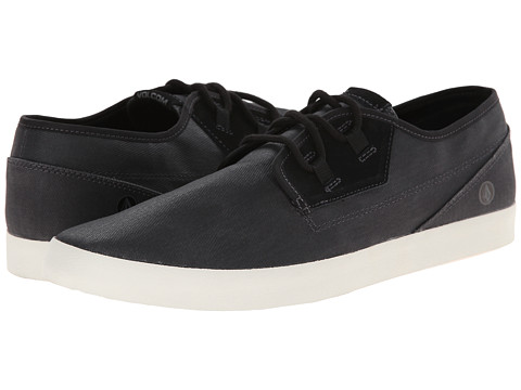 Volcom - Delphi (Black Destructo) Men