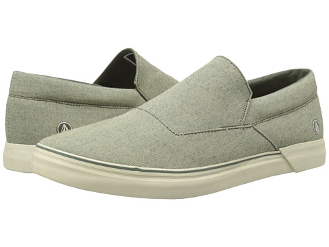 Volcom - Thirds (Oatmeal) Men's Shoes
