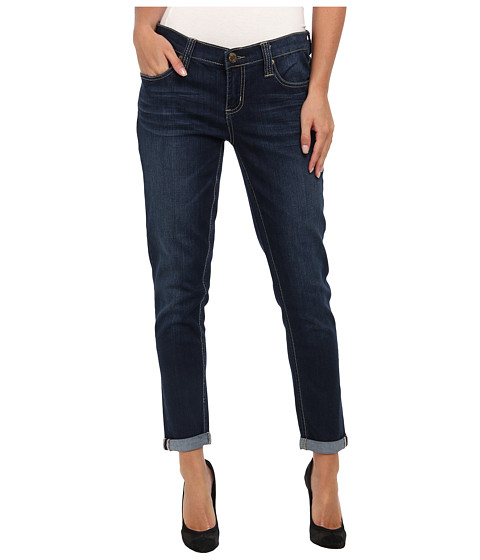 Seven7 Jeans Skinny Easy Fit in Ace Blue (Ace Blue) Women's Jeans