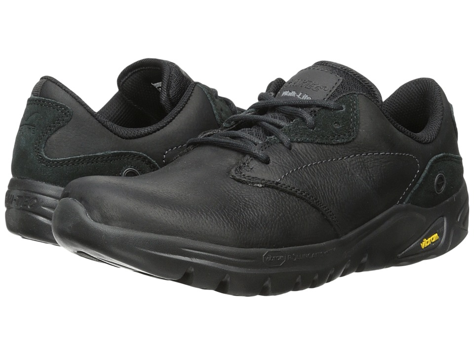 Hi-Tec - V-Lite Walk-Lite Witton (Black) Men