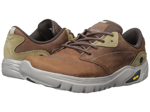Hi-Tec - V-Lite Walk-Lite Witton (Tan) Men's Boots