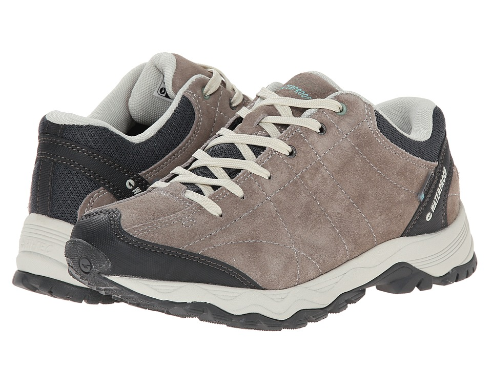 Hi-Tec - Liberto Low Waterproof (Taupe) Women