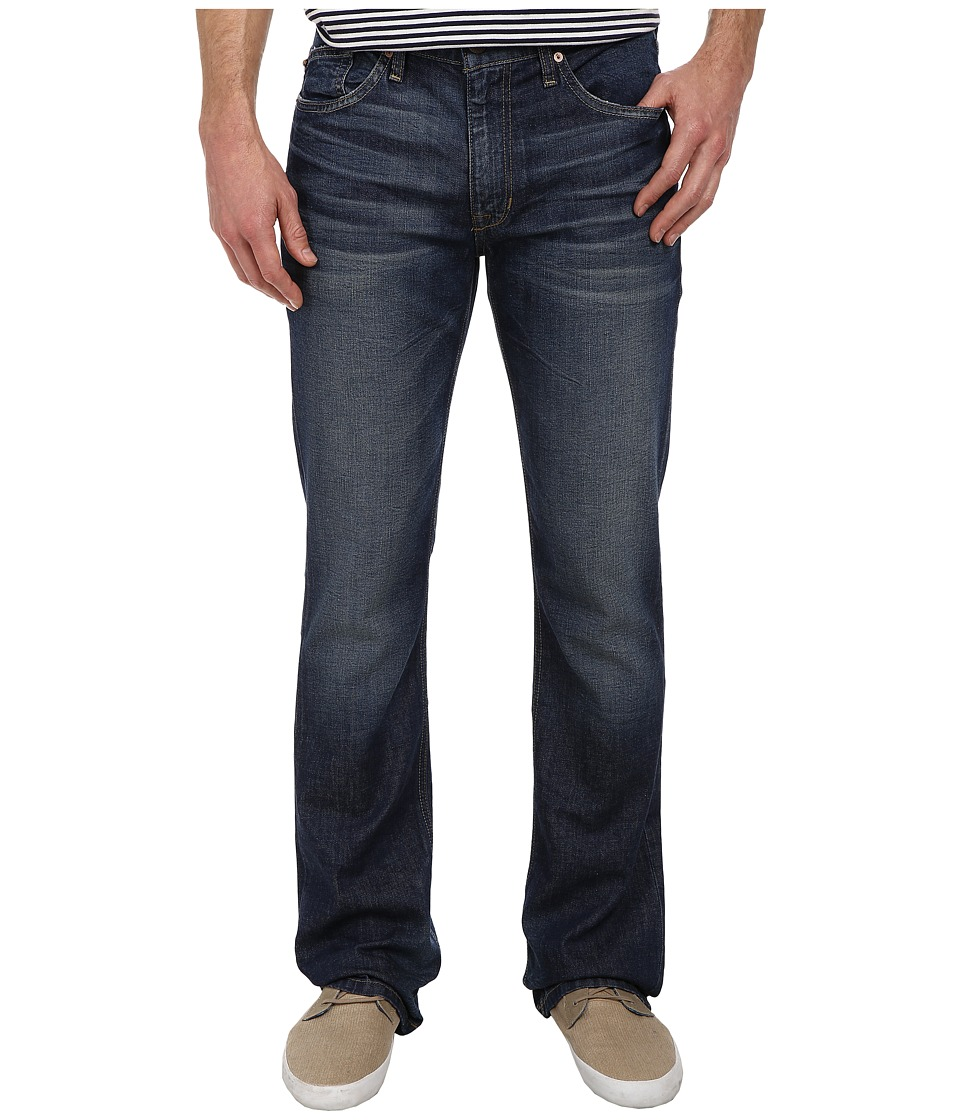 Joe's Jeans - Rocker Fit - Bootcut in Dunstan (Dunstan) Men's Jeans