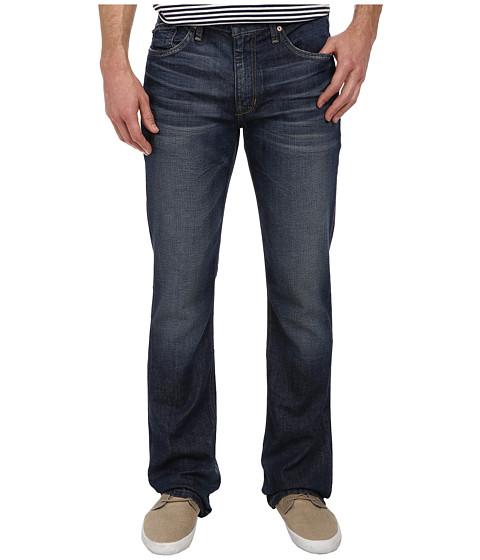 Joe's Jeans - Rocker Fit - Bootcut in Dunstan (Dunstan) Men's Jeans