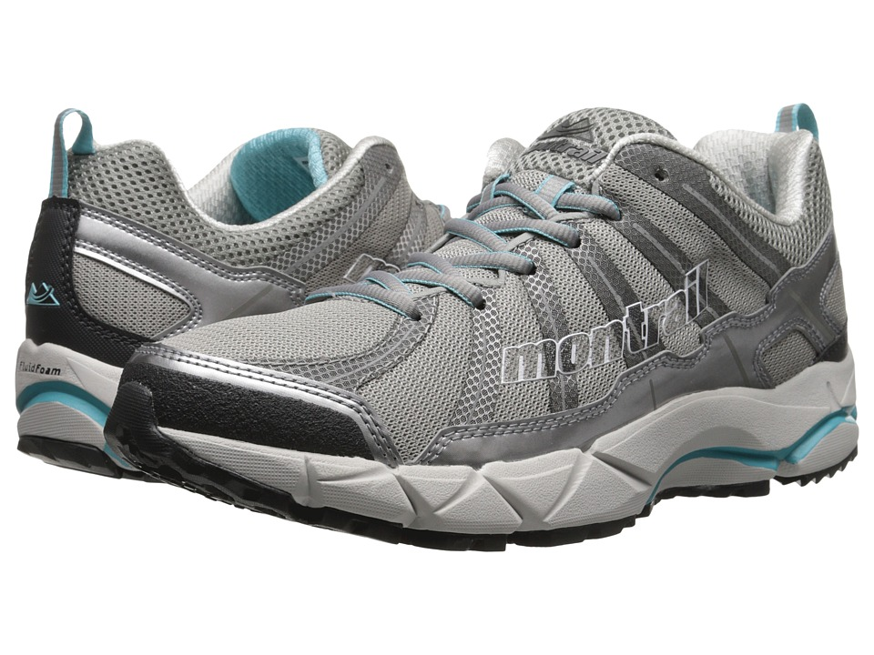 Montrail - Fluidfeel ST (Dove/Oyster) Women's Shoes