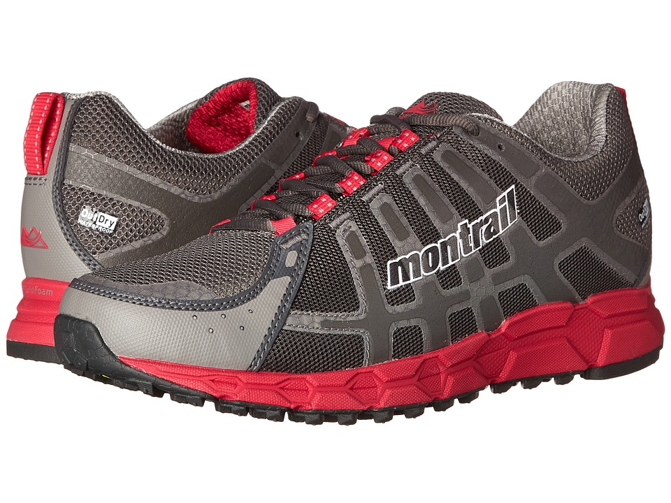 Montrail - Bajada II Outdry (Shale/Bright Rose) Women