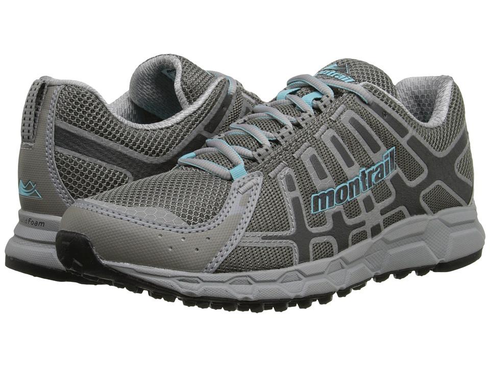 Montrail - Bajada II (Boulder/Grill) Women's Shoes