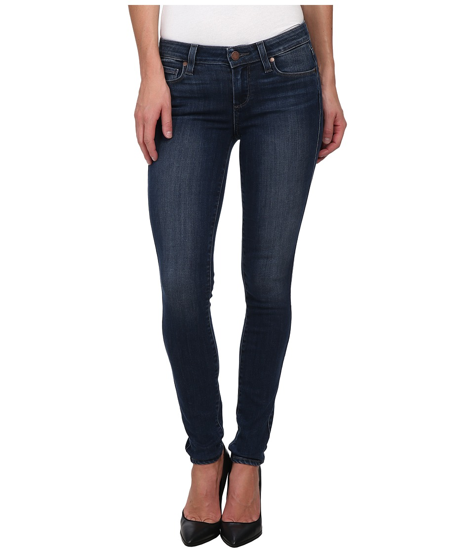 Paige - Verdugo Ultra Skinny in Brody (Brody) Women's Jeans