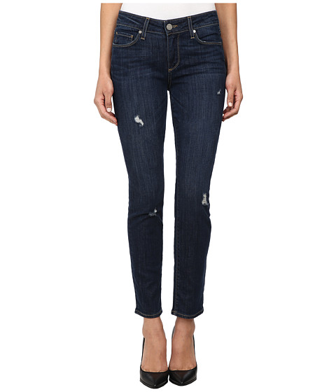 Paige - Skyline Ankle Peg in Lyric Destructed (Lyric Destructed) Women's Jeans