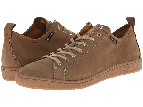 Paul Smith - Jeans Miyata Sneaker (Sand) Men's Shoes