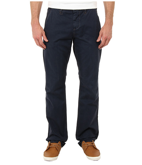 Robert Graham - Jeano 2 Core Classic Jeano in Navy (Navy) Men's Jeans