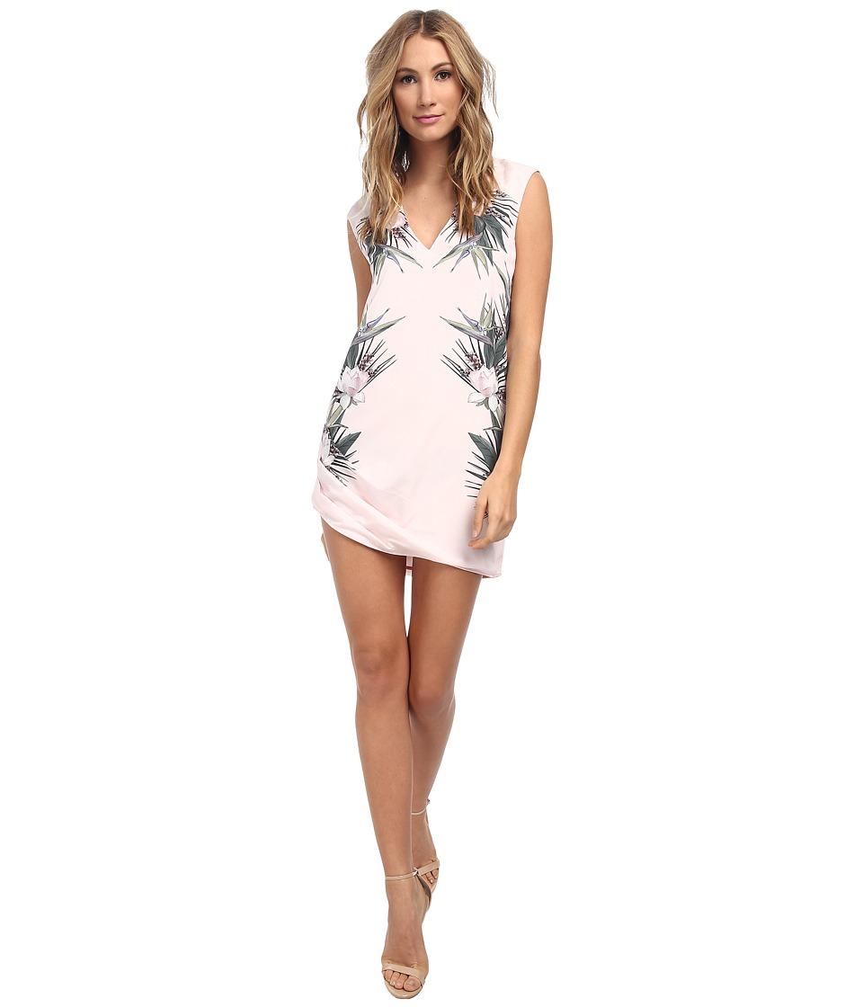 StyleStalker - Desert Flower Dress (Dusk) Women