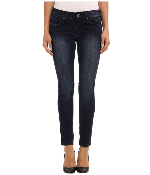 Seven7 Jeans Legging Knit Denim in Midnight (Midnight) Women's Jeans