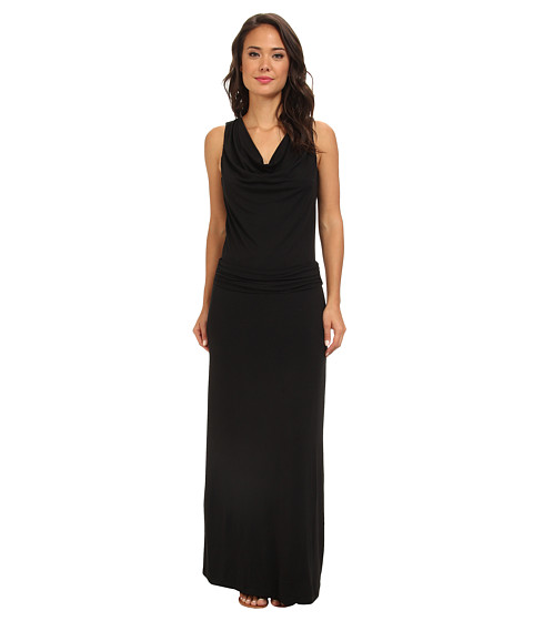 Tart - Viola Maxi (Black) Women