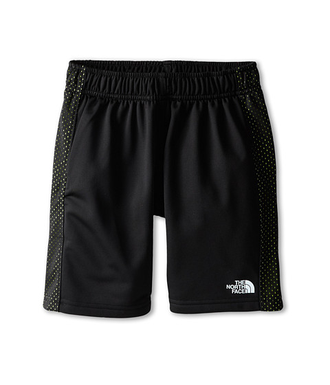 The North Face Kids - NFP Short 15 (Little Kid/Big Kid) (TNF Black) Boy's Shorts