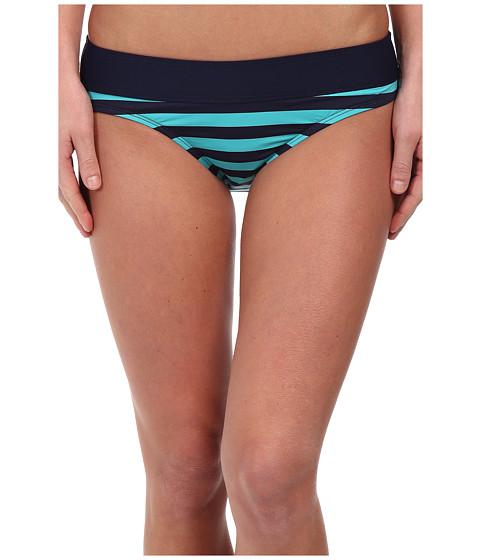 Carve Designs - Catalina Bottom (Monaco w/ Anchor) Women's Swimwear