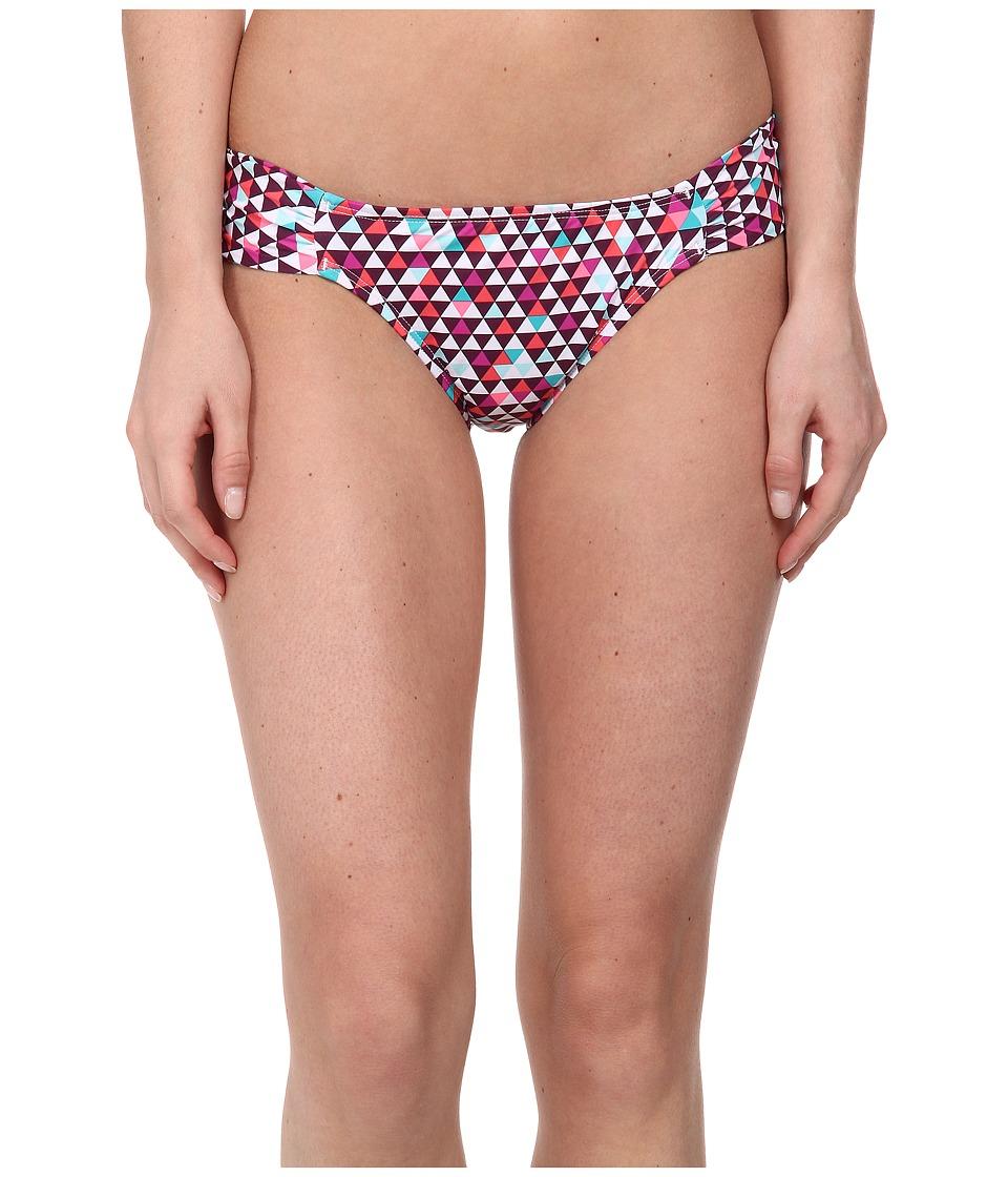 Carve Designs - Cardiff Bottom (Namotu) Women's Swimwear