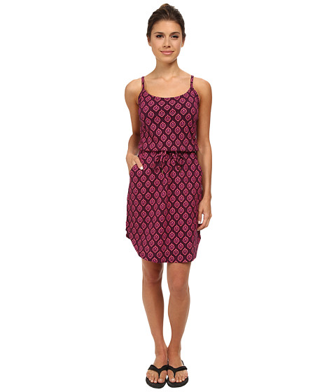 Carve Designs - Ella Dress (Plum Riveria) Women's Dress