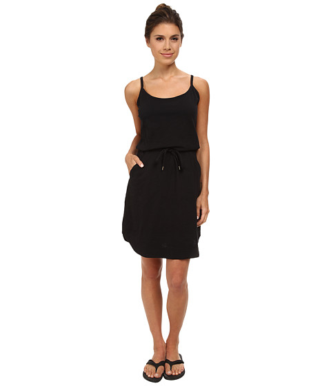 Carve Designs - Ella Dress (Black) Women