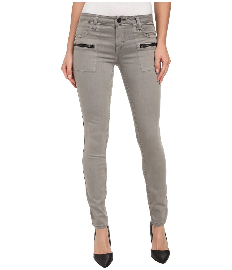Sanctuary - Ace Utility Pant (Shale Grey) Women