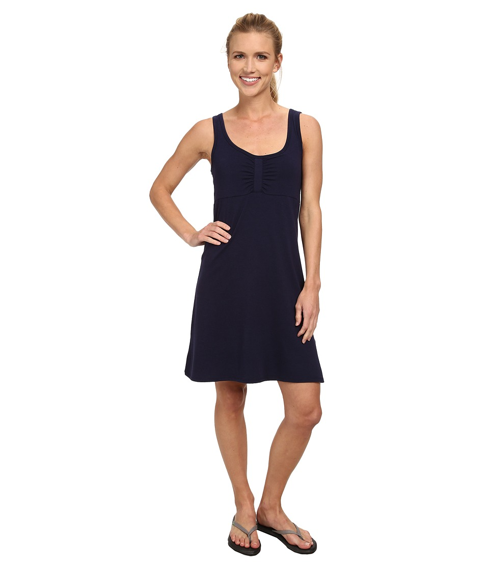 Carve Designs - Aloha Dress (Anchor) Women's Dress
