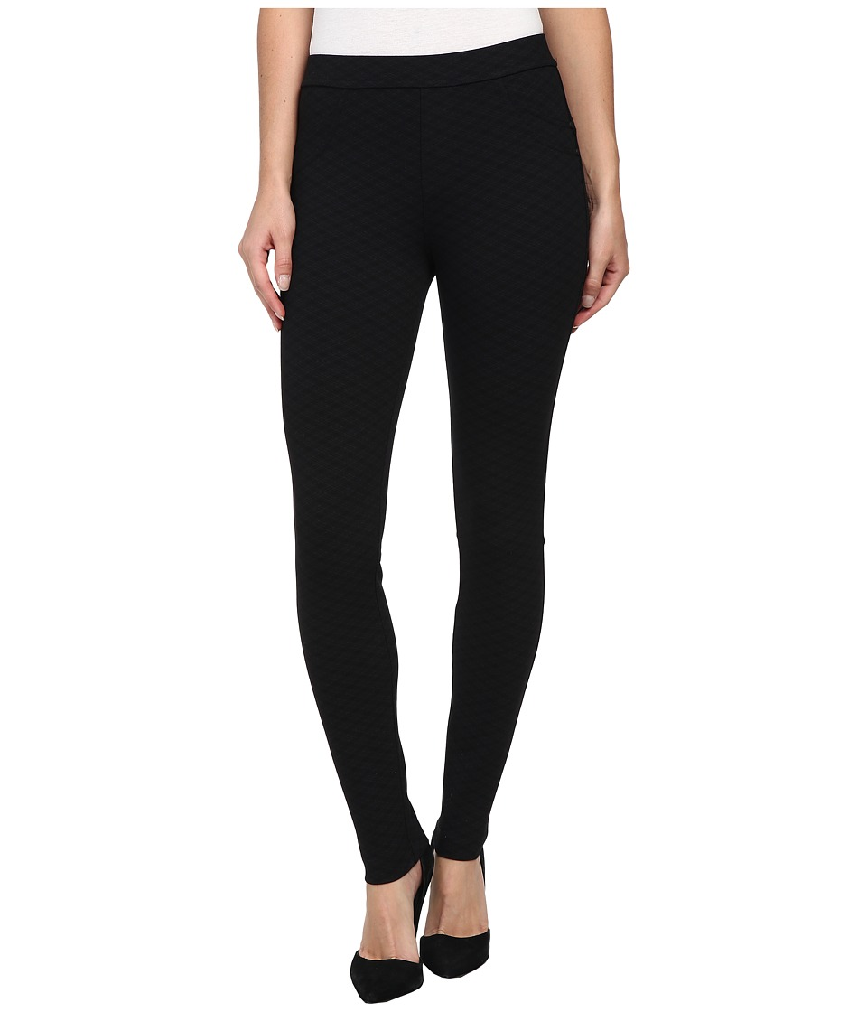 Sanctuary - Grease Legging (Black Diamond) Women
