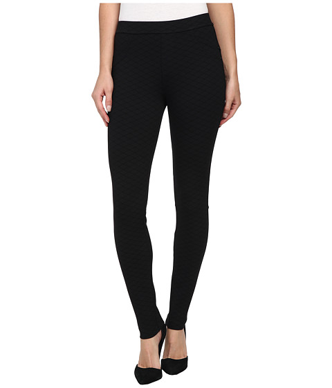 Sanctuary - Grease Legging (Black Diamond) Women's Clothing