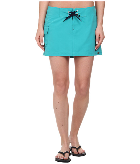 Carve Designs - Paddler Skirt (Jade) Women's Skirt