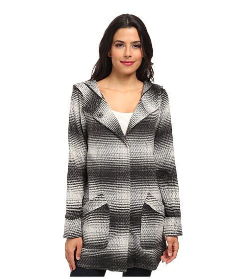 Sanctuary - Blanket Cozy (Horizon) Women's Clothing