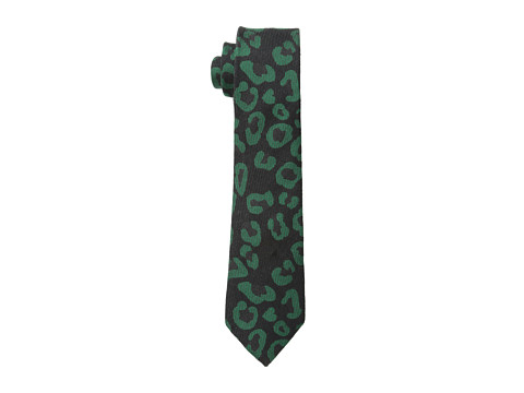 Scotch & Soda - Wooly Patterned Tie (Green) Ties
