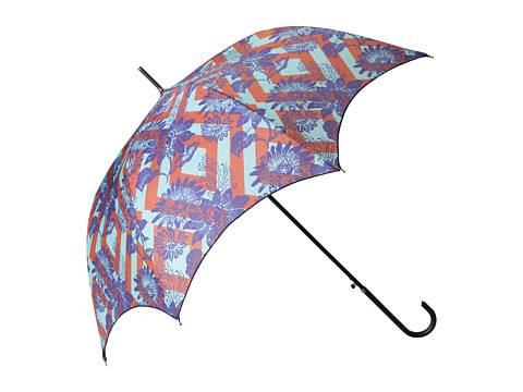 Scotch & Soda - Printed Umbrella (Blue) Umbrella
