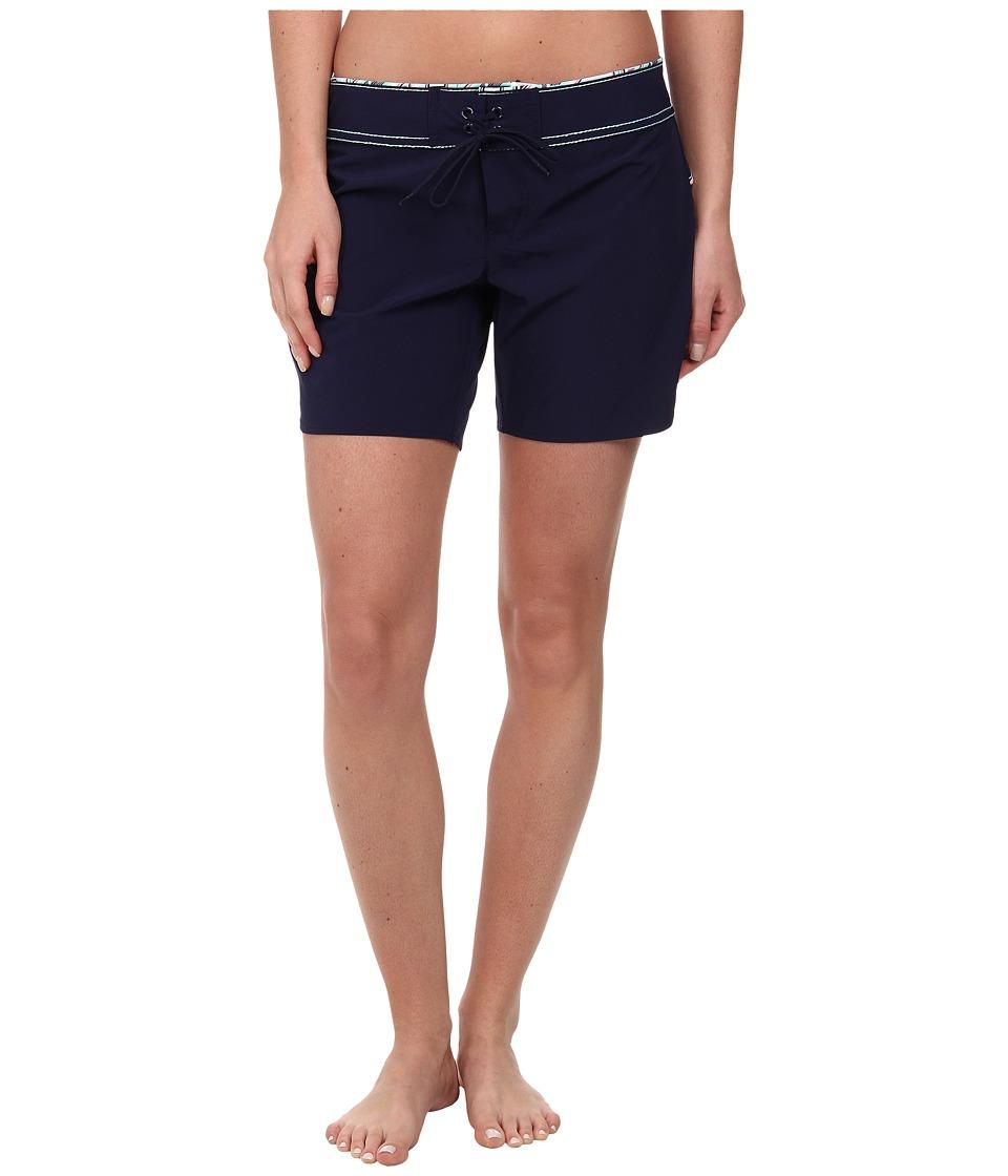 Carve Designs - Noosa Short (Anchor) Women's Shorts