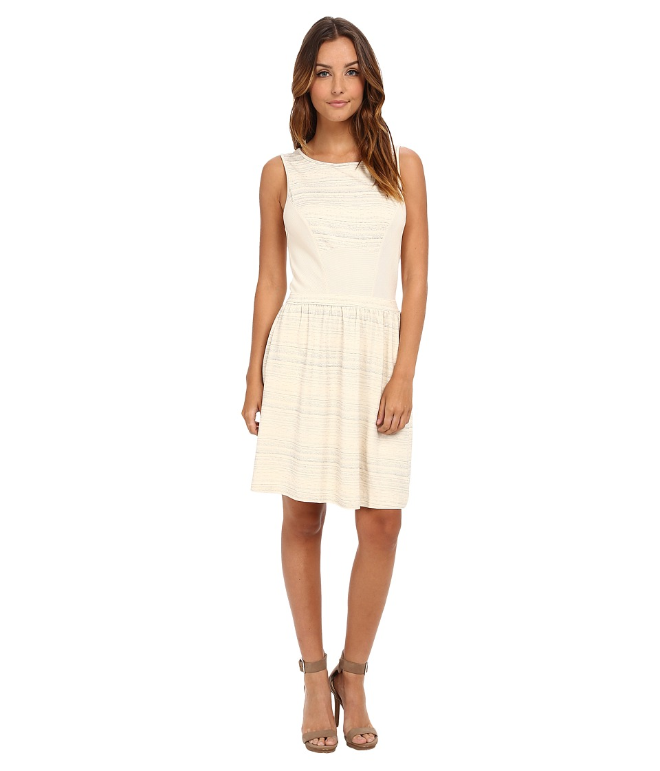 Tart - Collin Dress (Cream Space Dye/Ottoman) Women