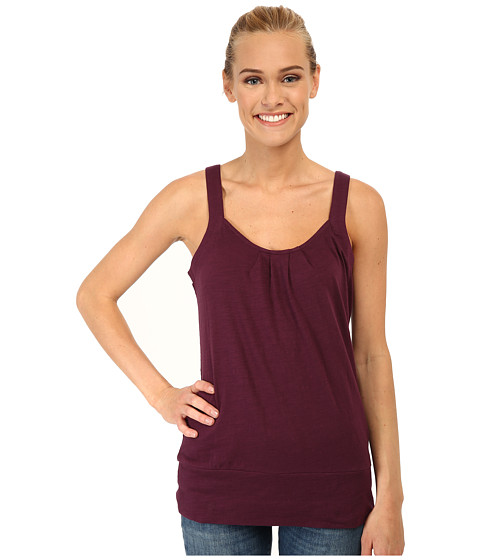 Carve Designs - Newport Tank (Plum) Women