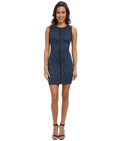 Tart - Tarina Dress (Majolica Blue) Women's Dress