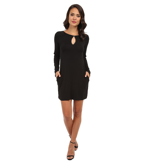 Tart - Bianca Dress (Black) Women's Dress