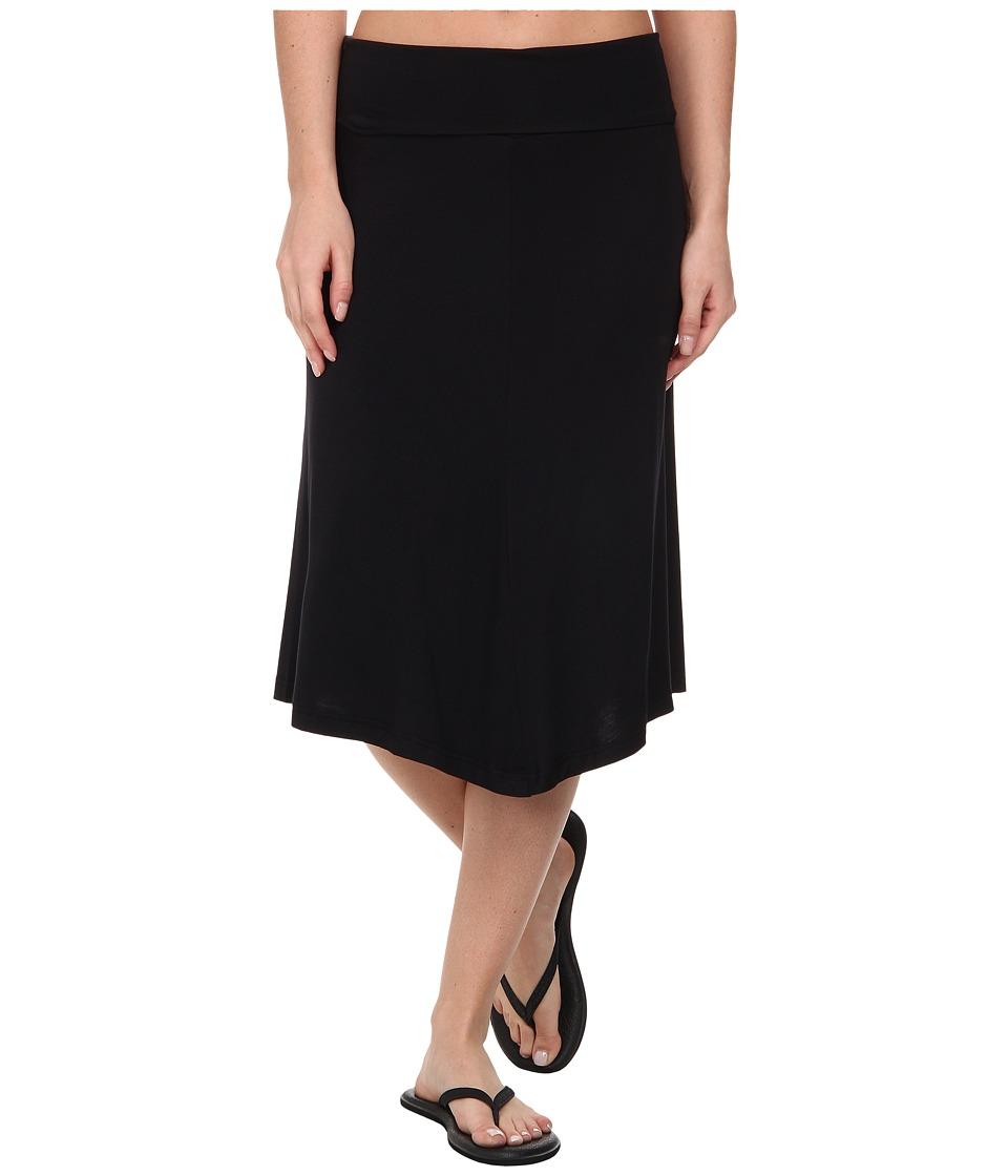 Carve Designs - Hamilton Skirt (Black) Women's Skirt