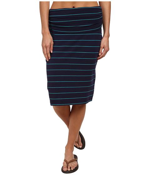 Carve Designs - Parc Skirt (Anchor Coastal) Women