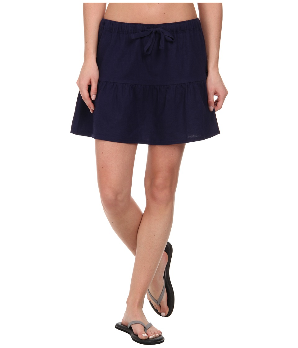 Carve Designs - Paloma Skirt (Anchor) Women