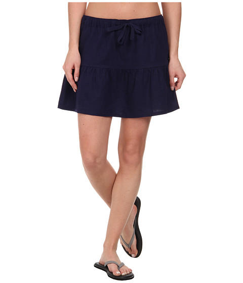Carve Designs - Paloma Skirt (Anchor) Women's Skirt