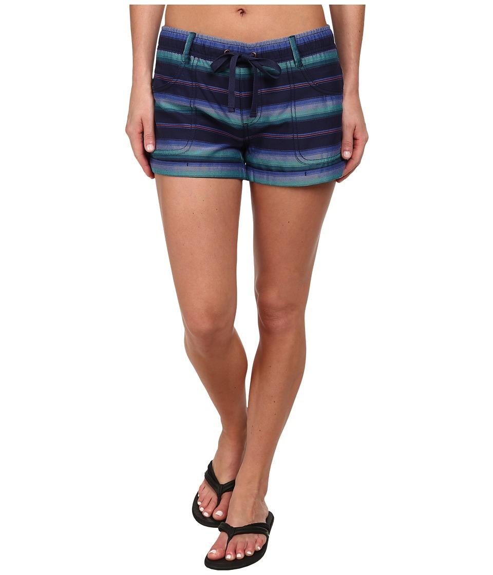 Carve Designs - Vencie Short (Anchor Baja) Women's Shorts