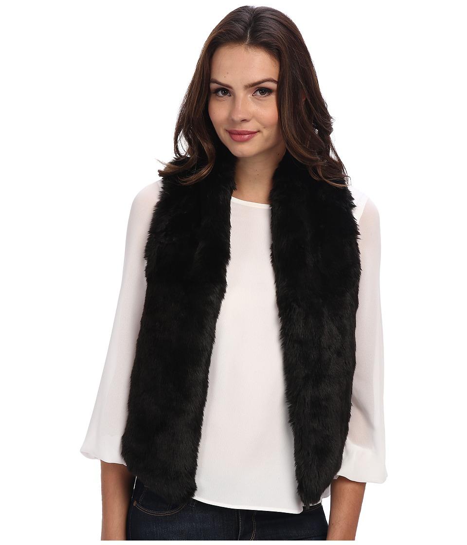 Tart - Gwen Vest (Black) Women's Vest
