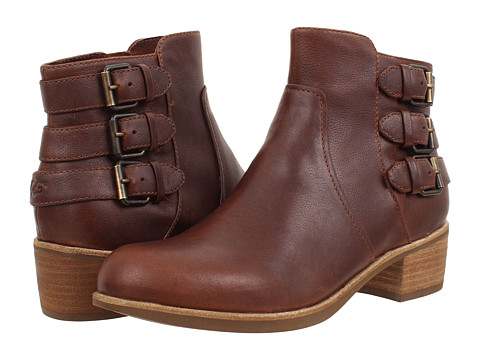 UGG - Volta (Chestnut Leather) Women