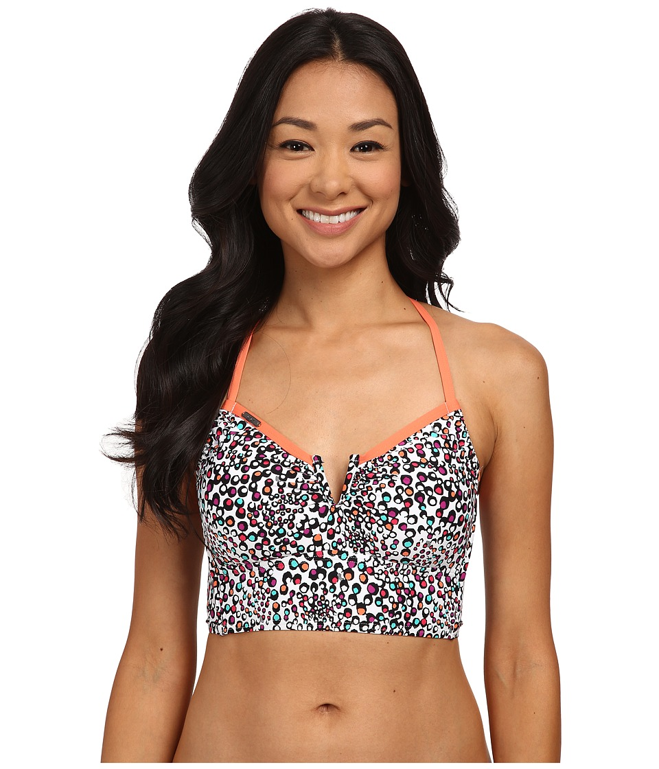 Lole Koh Top (Mandarino Dots) Women