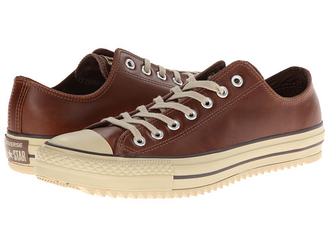 Converse - Hollis Boot Ox (Pinecone) Shoes